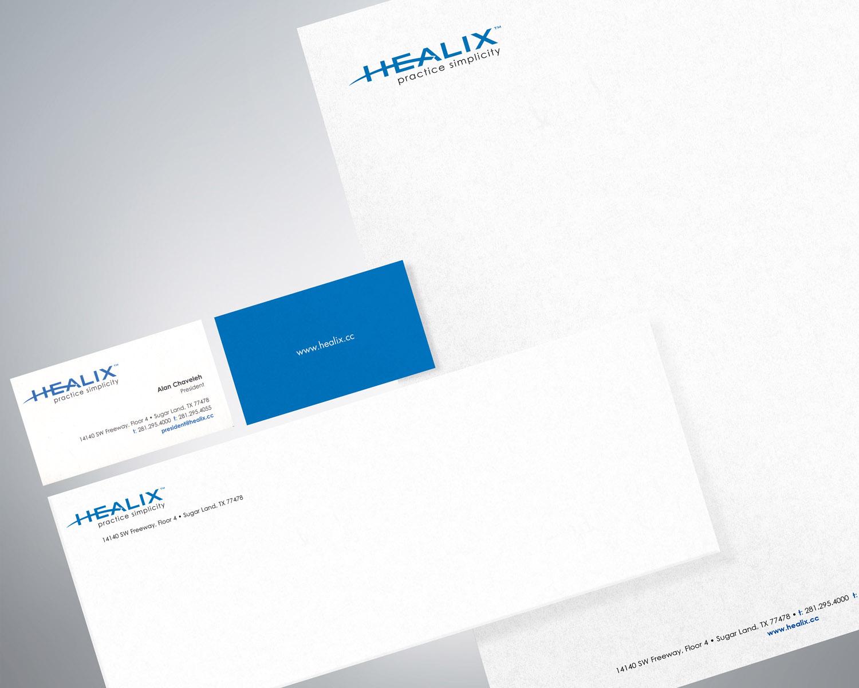 Healix print 2
